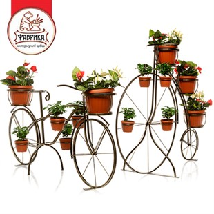 Садовые велосипеды