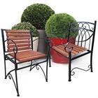 Садовая мебель - новинки и хиты продаж