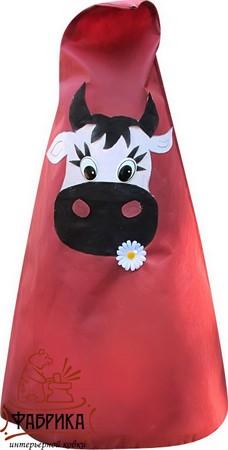 Коровка укрытие из спанбонда