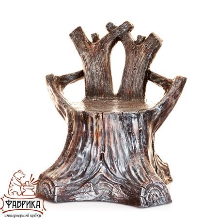 Кресло Пенёк для садаU07438