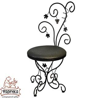 Кованая мебель для дома Банкетка 850-33