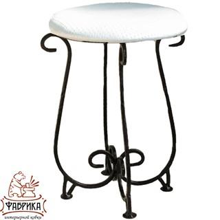Кованая мебель для дома Стул 850-14