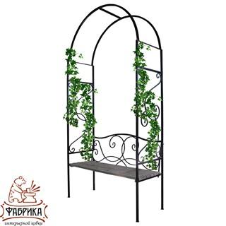 Садовая арка 860-63R