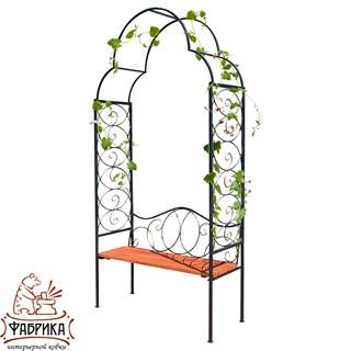 Садовая арка 863-01R