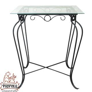 Кованый столик 361-02