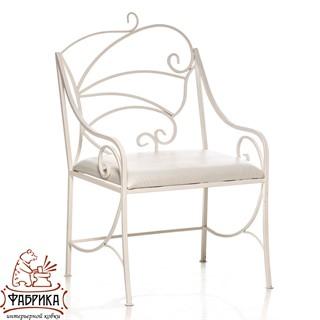Кресло кованое 303-27