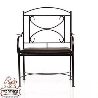 Кованое кресло 303-12