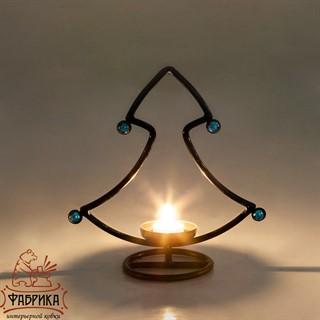 Подсвечник на 1 свечу
