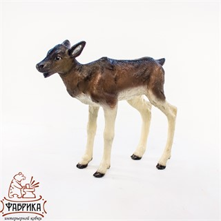 Фигура олененка