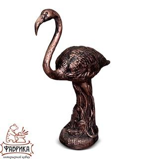 Скульптура Фламинго