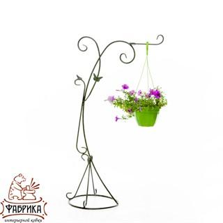 Подставка под цветы из металла 53-361