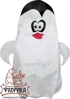 Зимнее укрытие Пингвин