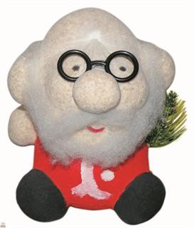 Травянчик Дед Мороз