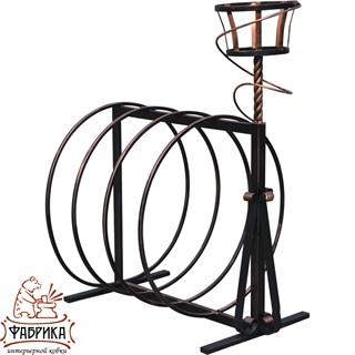 Стоянка 71-206 для велосипедов