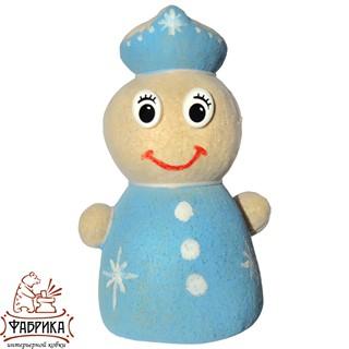 Эколюдик-травянчик Снегурочка