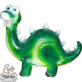 Динозавр Счастливчик