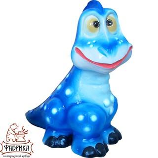 Динозавр Чудненький