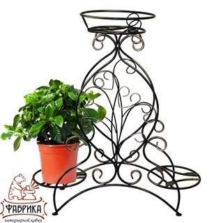 Подставка для растений 10-413