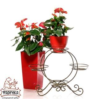 Подставка для цветов 70-004