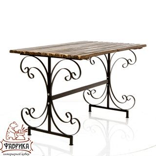 Садовый стол 881-61R