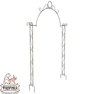 Садовая арка 863-31R