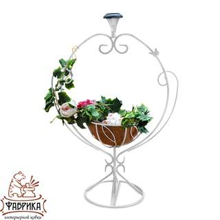 Садовая подставка для цветов 53-361