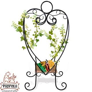 Подставка для цветов с деревом 59-701