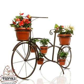 Садовая подставка для  цветов 53-603
