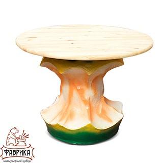 Стол Яблоко для сада