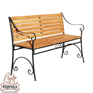Парковая скамейка 880-51R