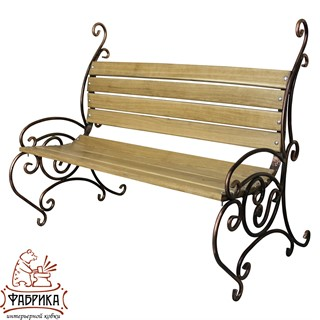 Садовая скамейка 881-06R