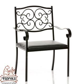 Кресло кованое 303-32