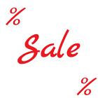 Внимание! Распродажа – 10%