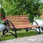 Садовые диваны и кресла
