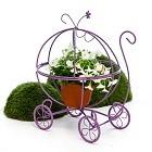 Садовый декор в новом цвете!