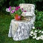 Мебель, умывальники Березка