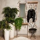 Кованая мебель от Фабрики Ковки