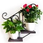 Подставки для цветов - осенний сезон