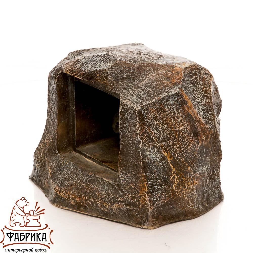 Розетка садовая Камень U07914
