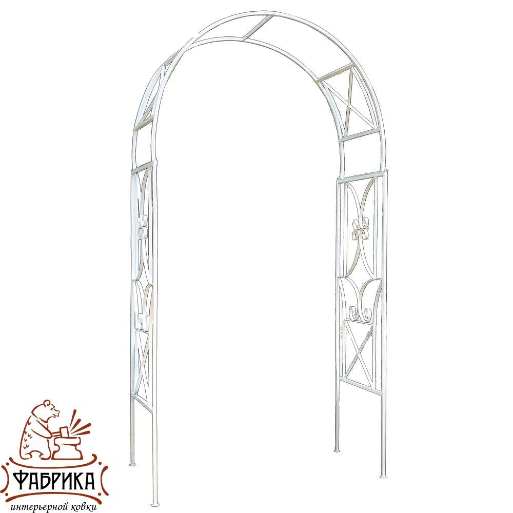 Садовая арка 860-67R
