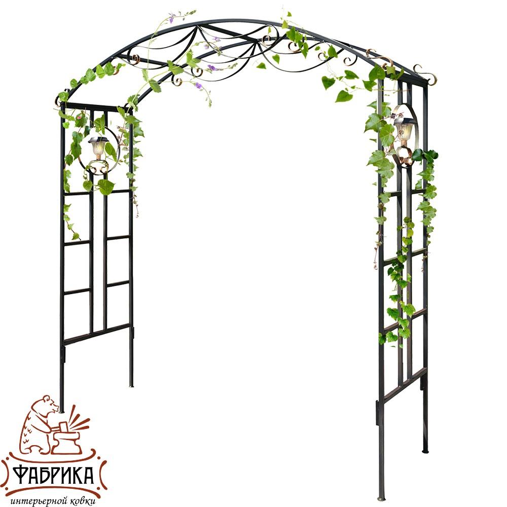 Садовая арка, 863-12R