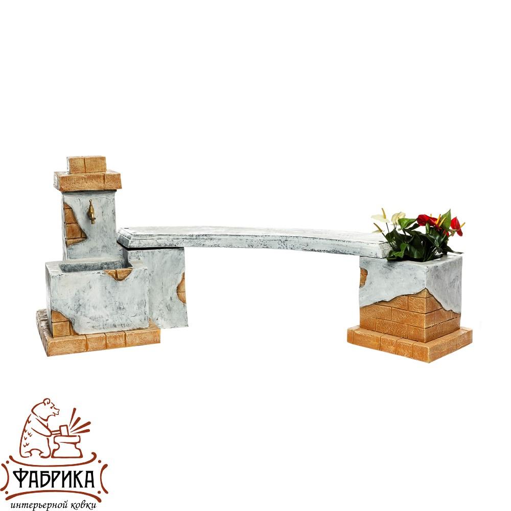 Комплект мебели U08230