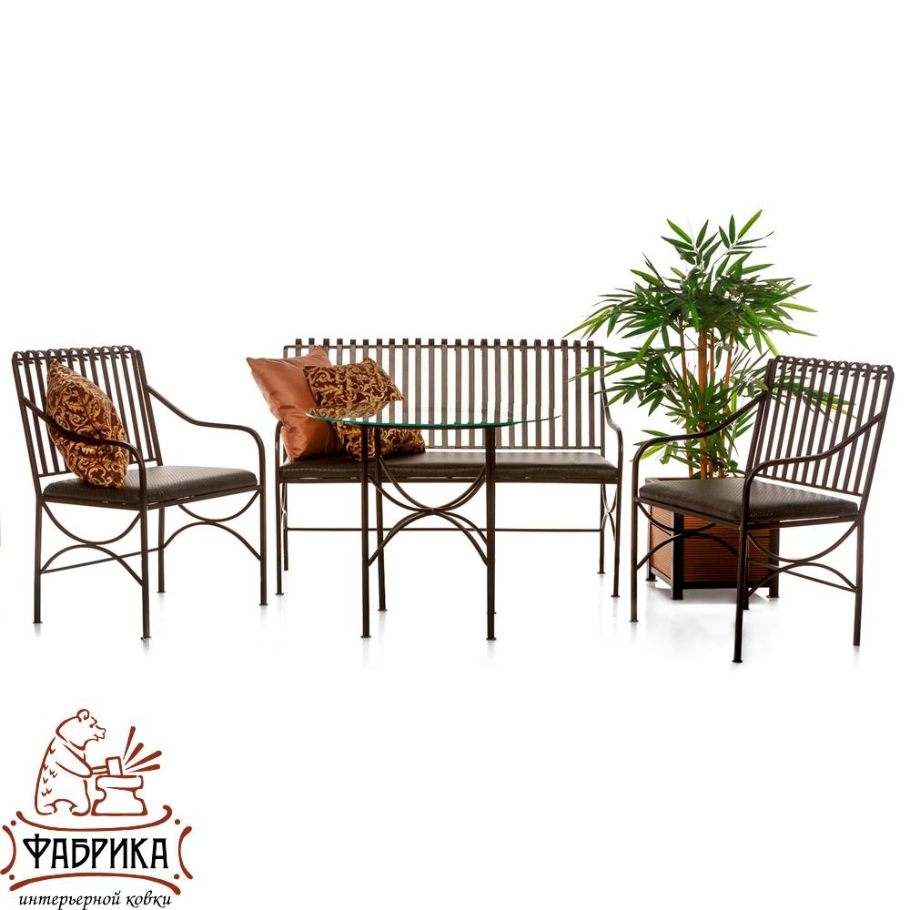 Комплект садовой мебели C6