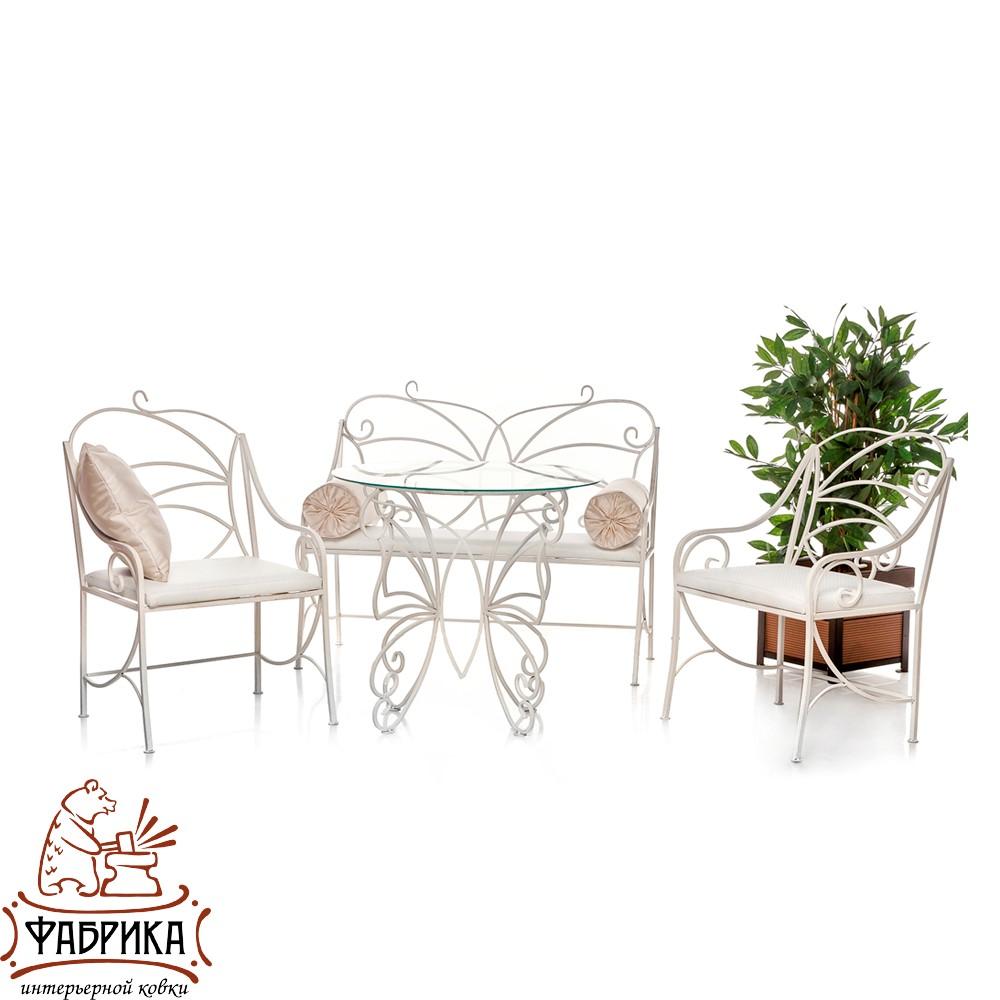 Комплект мебели для сада C9