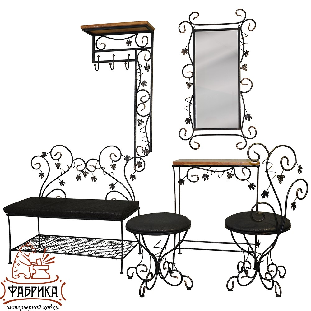 Комплект мебели И3