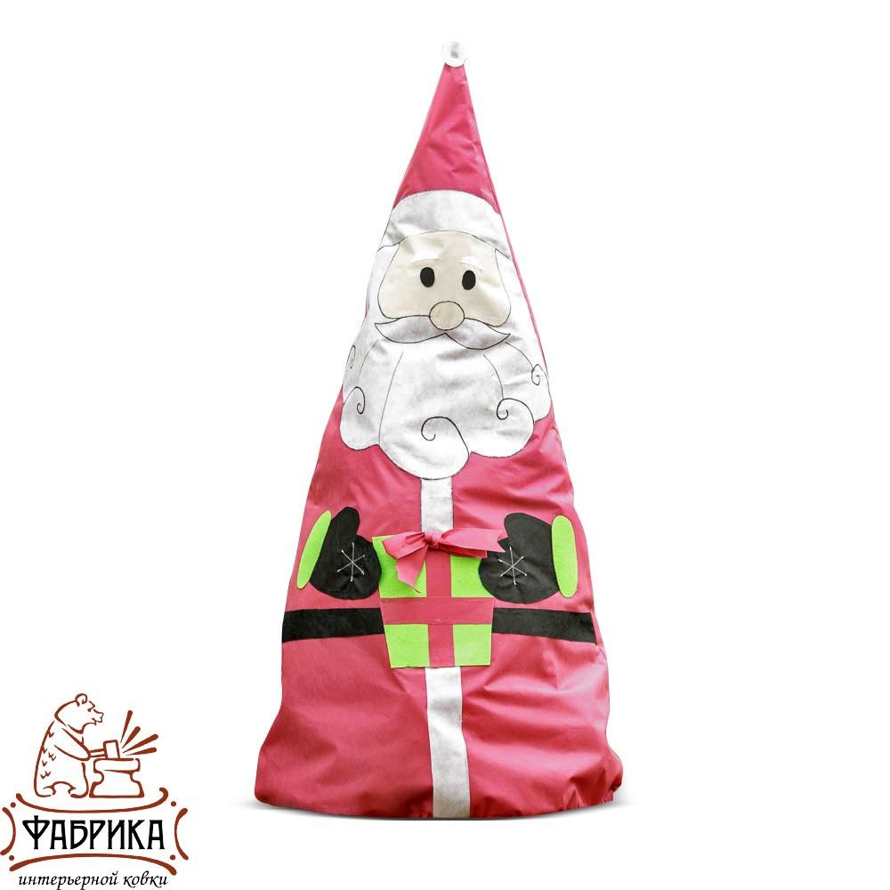 Укрывной колпак Дед Мороз