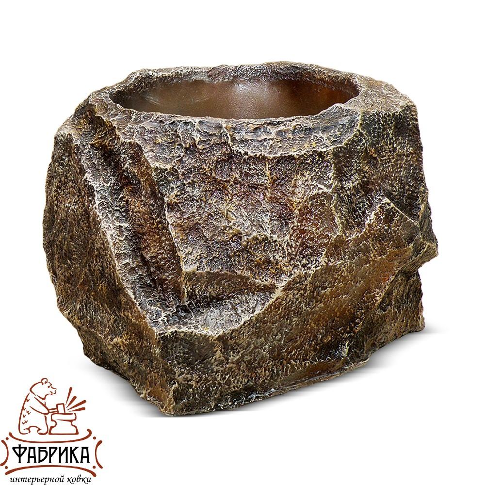 Камень Гранит (кашпо) F04051