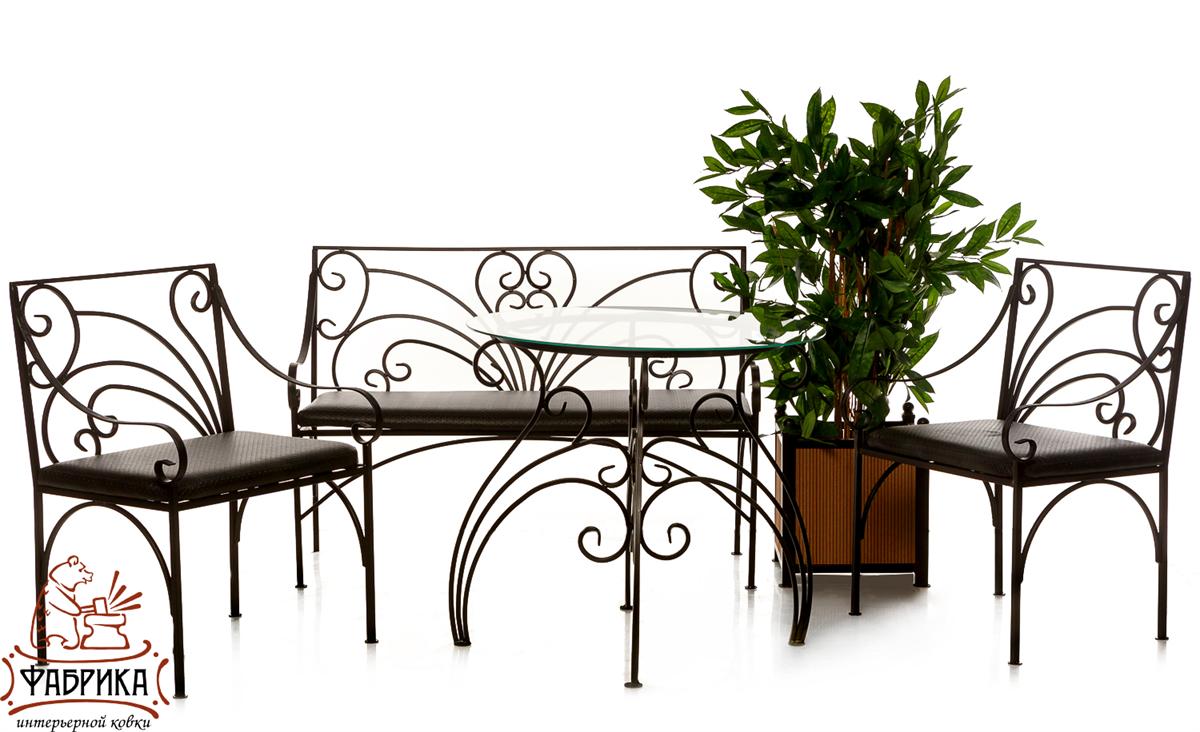 Комплект садовой мебели C11