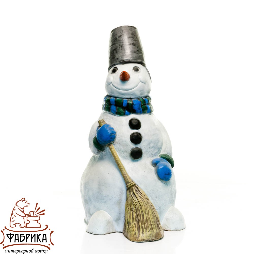 Снеговик  U08267