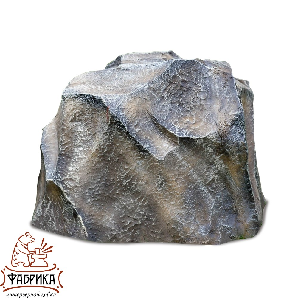 Камень валун, F08234